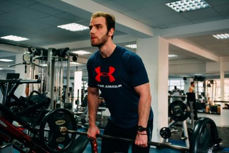 Victor Diaconescu - Personal Trainer