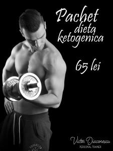 Dieta ketogenica - Victor Diaconescu Personal Trainer