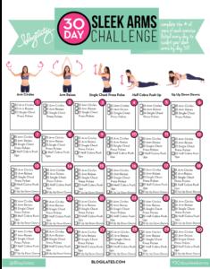 De ce alegeți pierderea în greutate Provocarea de 30 de zile