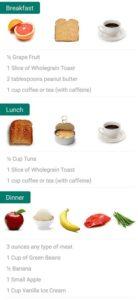 cum să pierdeți greutatea sănătoasă și efectivă)