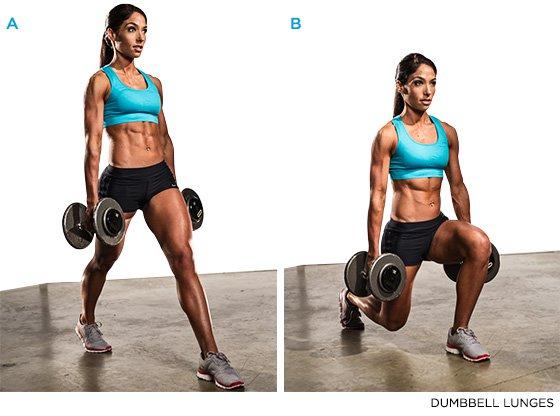 cum să slăbească quad- urile musculare)