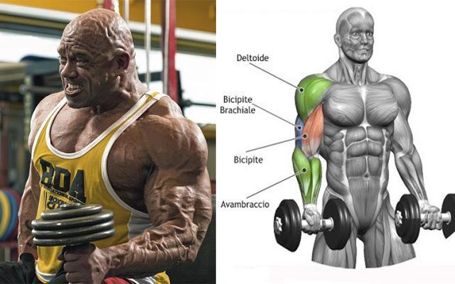 Victor Diaconescu Personal Trainer