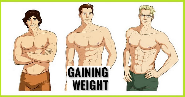 Șase produse sănătoase și ieftine pentru a câștiga greutate !!!!