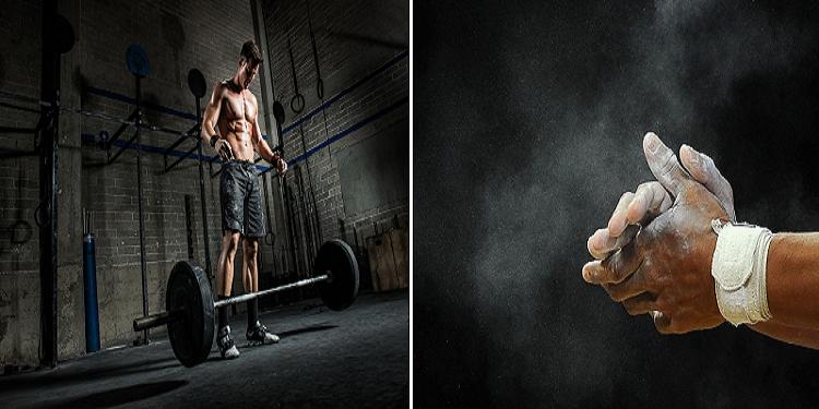Fiecare om trebuie să stăpânească acest test de rezistență în sala de fitness.