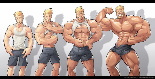 BCAA și creșterea masei musculare - 5 beneficii pe care trebuie să le cunoașteți