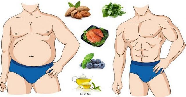 Dieta pentru ars grasimi si pentru a construii masa musculara? Ce să mananci și ce să eviți!
