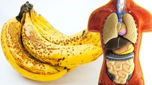 Ce se intampla in corpul tau daca mananci 2 banane pe zi timp de o luna