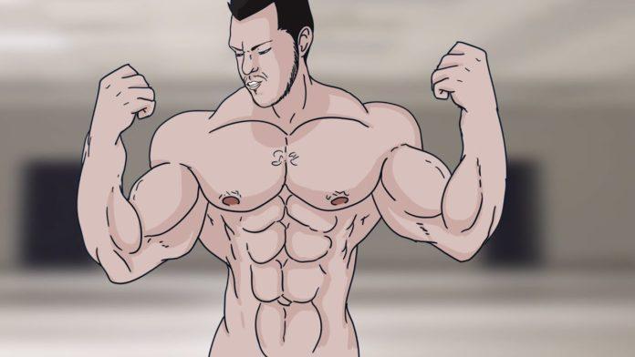 5 motive pentru care dezvoltarea masei musculare este buna pentru sanatatea ta