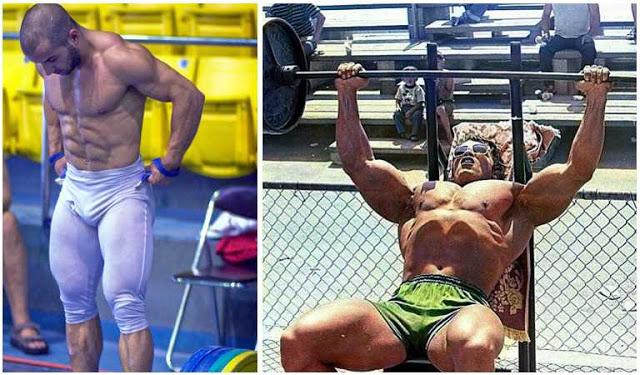 Antrenament pentru forta și crestere: Fibre musculare lente Vs fibre musculare rapide
