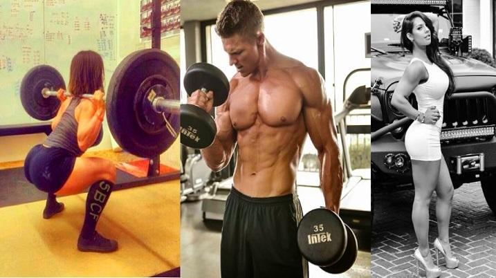 Cele mai bune sfaturi care vă ajută să construiți masa musculara si sa pierdeți grasimile