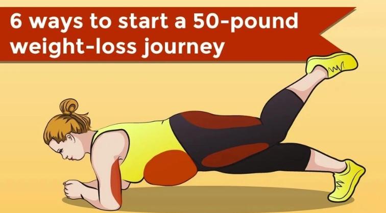 6 modalități sa slabesti 20 de kg