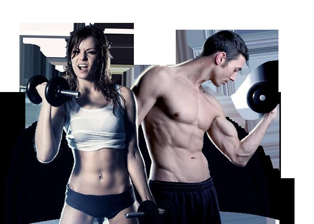 Victor Diaconescu - Personal Trainer - Fitness Sibiu