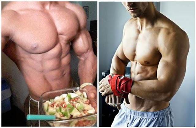9 Reguli de baza pentru a construi masa musculara