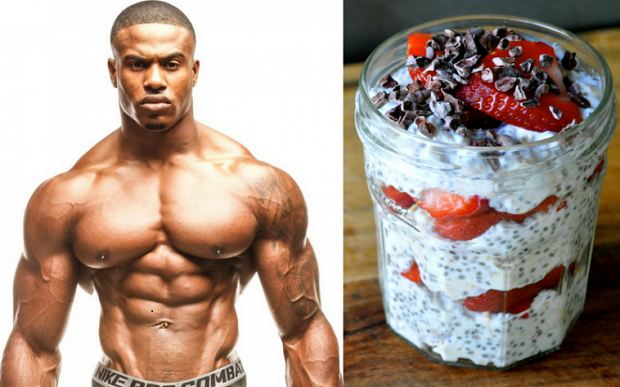 6 mese bogate în proteine pe care sa le mâncati înainte de a merge la somn