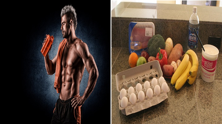 Sfaturi de nutritie: Cel mai bun ghid pentru a castiga masa musculara