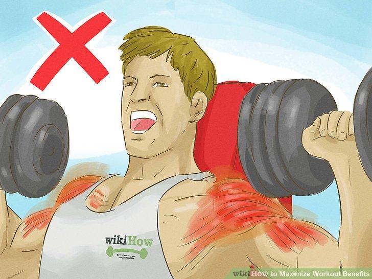 7 motive pentru care nu construim masa musculara