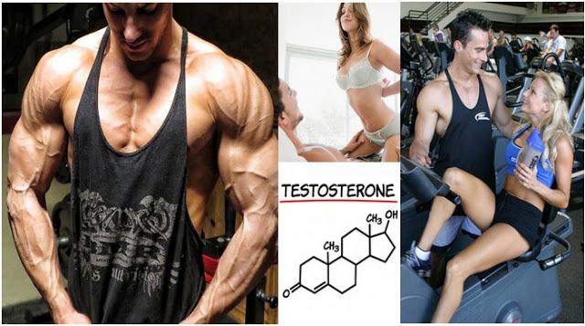 Afecteaza sexul capacitatea de a construi masa musculara?