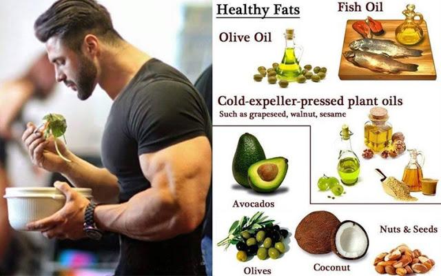 dieta pentru slabit si masa musculara)