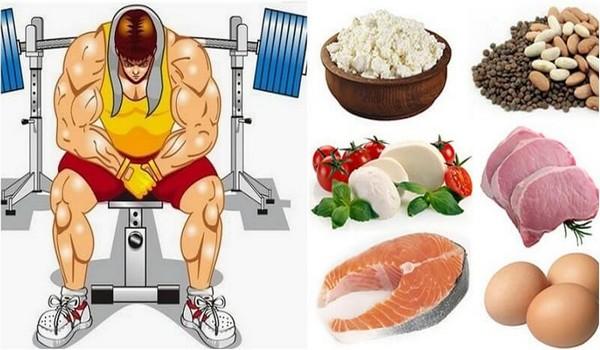 Ce se întâmplă dacă nu obțineți suficientă proteină în dieta!