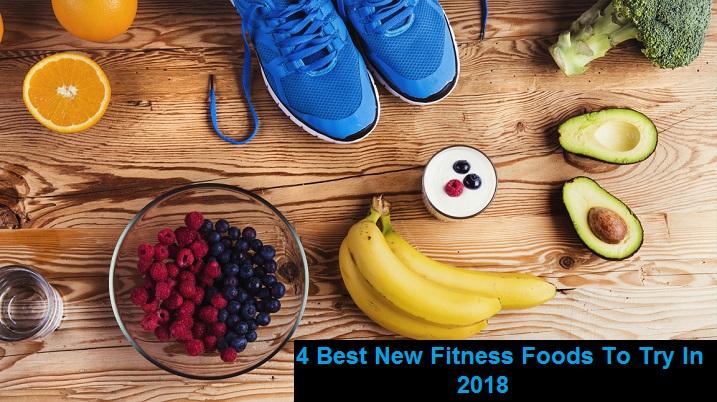 Încearcă cele mai bune alimente pentru fitness