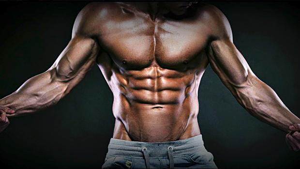 Aflați cum puteți obține un abdomen vizibil în doar 4 săptămâni!